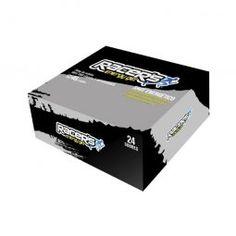 Racers Nutrition Energy gel (24 sobres de 40g)   Trimundo  $544.00