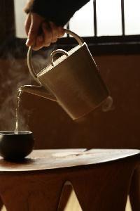 ...tea