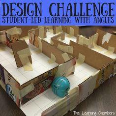 The Elementary Entourage: Student Led Learning in Upper Elementary
