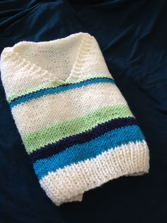 #knit#boy Knitted Hats, Baby Kids, Blanket, Knitting, Crochet, Boys, Tricot, Baby Boys, Breien