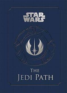 Book: The Jedi Path. #StarWars