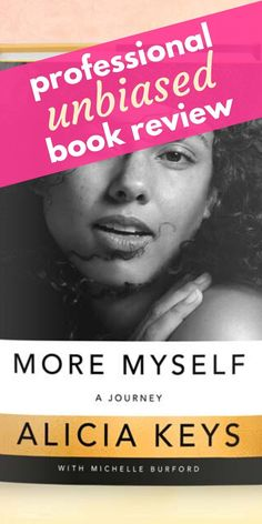 Best Books To Read, Good Books, World Famous Artists, Book Review Blogs, Free Books Online, Alicia Keys, Debut Album, Book Reviews, Memoirs