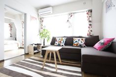 Check out this awesome listing on Airbnb: SHIBUYA 3MIN / 2BEDROOMS COZY,QUIET - Apartments for Rent in Shibuya