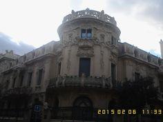 Un Gaudi en Madrid