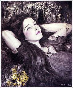benda - daydreams, 1920s