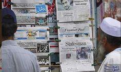 تعرف على اهم وابرزاهتمامات الصحف الباكستانية الصادرة الثلاثاء: أبرزت الصحف الباكستانية الصادرة اليوم استدعاء الخارجية الباكستانية نائب…