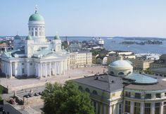 Travel packages to Finland & Lapland with Viada DMC