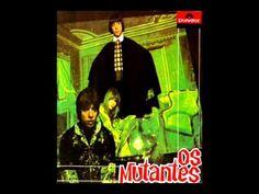 Os Mutantes - Os Mutantes (1968) - YouTube