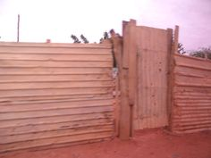One of the nicer fences and gates in La Lechuga, one of the communities Andean Aid has provided with a Help and Hope Center to provide educational assistance to children, as well as an Early Reading and Writing Program.