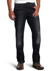 G-Star Men's 3301 Straight Force Jean