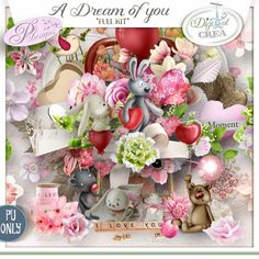 A Dream of You by Pli Designs http://digital-crea.fr/shop/index.php?main_page=index&manufacturers_id=151
