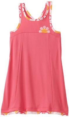 adidas Girls 2-6X Cross Court Tech Dress, Bright Pink, 6X. From #adidas. List Price: $30.00. Price: $15.94