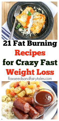 These 21 Healthy Recipes for Weight Loss on a Budget are fat burning and clean eating! You'll love these healthy fat burning weight loss recipes for breakfast, lunch, and dinner on a budget. These weight loss meals are so simple and cheap to make too!