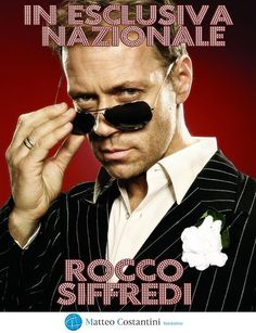 Rocco Siffredi  www.maryamproduction.it