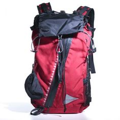 Monro x and wander 30L Backpack 2015