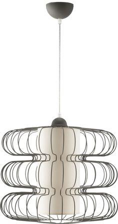 Lampa wisząca BRAJAN 1 z abażurem w stylu industrialnym dostępna na naszej stronie www.przystojnelampy.pl   #lampa #wisząca #lamp #lamps #lampy #oświetlenie #styl #industrialny #industrial Ceiling Lights, Lighting, Pendant, Home Decor, Decoration Home, Room Decor, Hang Tags, Lights, Pendants