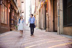 Seattle wedding, wedding photography, courthouse, wedding and bricks, courthouse wedding