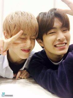 Mark & Youngjae Got7