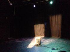 Stagecraft in Macbeth?