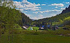 The Perfect 5-Day Colorado Vacation Itinerary Telluride Colorado, Colorado Mountain Resorts, Le Colorado, Colorado Mountains, Colorado Rockies, Telluride Resort, Visit Colorado, Aspen, Best All Inclusive Resorts