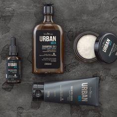 Farmaervas Urban Men on Packaging of the World - Creative Package Design Gallery