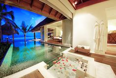 Naladhu Maldives luxury resort