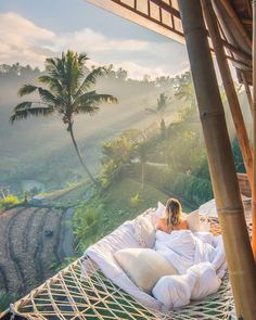 a cozy hotels for staying in Ubud - Bali - Vacation Places, Dream Vacations, Dream Vacation Spots, Vacation Wear, Hawaii Vacation, Bali Travel, Wanderlust Travel, Luxury Travel, India Travel
