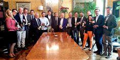 Adriano Salvi : È nato l'Istituto del Vermouth di Torino