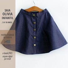 70ab06b29 16 melhores imagens de roupas fashion infantil   Little girl fashion ...