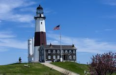 "500px / Photo ""Montauk Lighthouse"" by roni chastain"