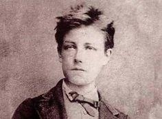 Jean Nicolas Arthur Rimbaud (Charleville, 20 de octubre de 1854 – Marsella, 10 de noviembre de 1891)