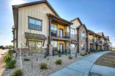 Colorado, Floor Plans, Crystal, Mansions, House Styles, Home Decor, Mansion Houses, Homemade Home Decor, Aspen Colorado