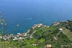 Ravello vista