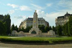 Budapest en imágenes - http://diarioviajero.es/galerias/budapest-en-imagenes/ #Galerias