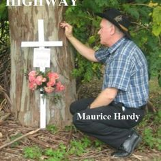 "Check out my new single ""A Cross Beside the Highway"" distributed by DistroKid and live on Deezer!"