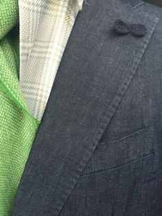 Altea Milano jasje, shirt Circle of Gentlemen! Town & Country arnhem #townarnhem
