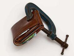 Momento econômico exige cuidados com o orçamento familiar