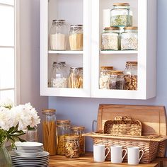Home Styling Kitchen