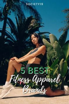 5 Best Fitness Apparel Brands