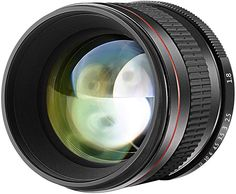 There is always many products on sae upto - Neewer Manual Focus Aspherical Medium Telephoto Lens for APS-C DSLR Nikon Df, D - Super Shop Canon Eos, Best Camera Lenses, Aperture Settings, Full Frame Camera, Security Equipment, Color Balance, Depth Of Field, F 1, Low Lights