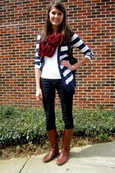 ACCESSORIES REPORT: Equestrian Inspiration   College Fashionista