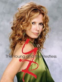 9. My mom loves the young and the restless. She has been watching it since it started. She would be upset if she missed an episode.