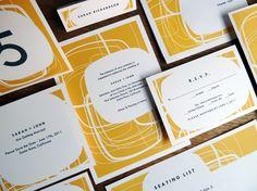 Hochzeitseinladung zum Selberdrucken  Ringe  von empapers auf Etsy
