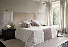 Casa Vik: Så skapar du hotellkänsla i sovrummet