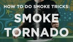 Impress your friends with this smoke trick #StonedTube #StonedMediaGroup