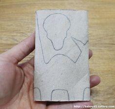 휴지심 재활용 공룡 만들기 Art For Kids, Diy And Crafts, Art For Toddlers, Art Kids