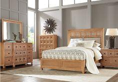 hills white wash 5 pc king bedroom at rooms to go find bedroom sets