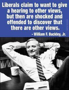 wm f buckley political humor