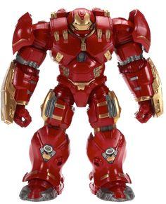 6d745d4abc4 Marvel Legends Avengers BAF HulkBuster Action Figures Wave 3 Iron Man  Vision etc
