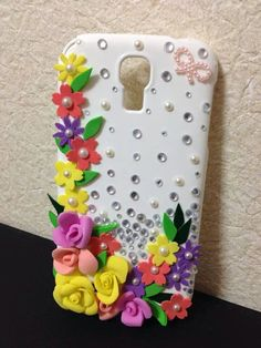 Hey, I found this really awesome Etsy listing at https://www.etsy.com/listing/184843789/galaxy-s4-case-decorated-with